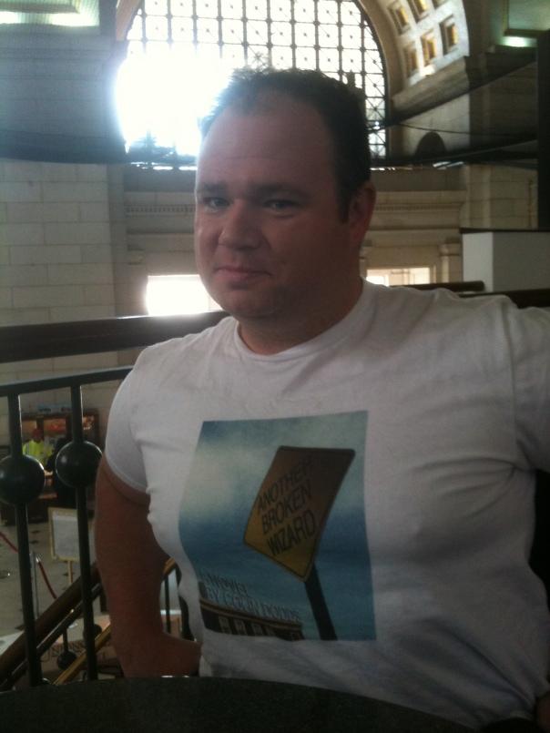 abw shirt
